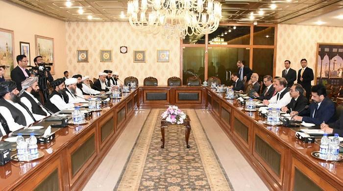 بین الافغان مذاکرات: امکانات اور خدشات