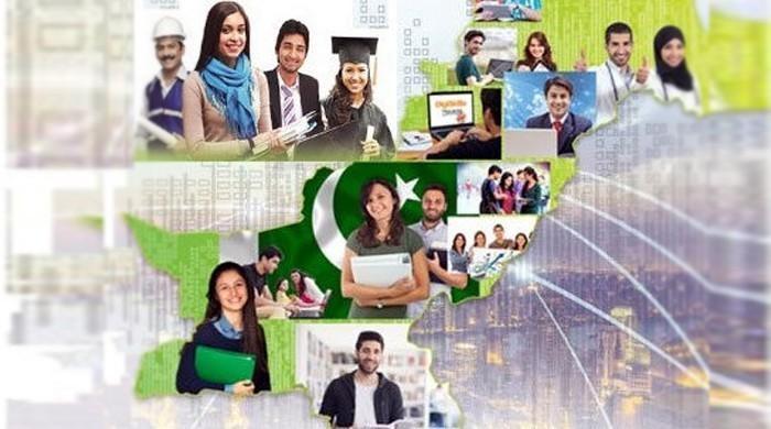 حکومت نے کامیاب جوان پروگرام کے تحت قرضے کی حد 50 لاکھ روپے سے بڑھادی
