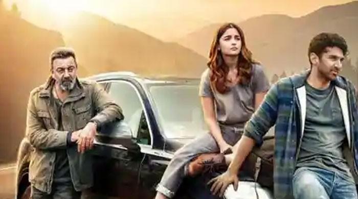 سشانت کی خودکشی اور اقربا پروری پر بحث، عالیہ کی فلم کا ٹریلر ناپسندیدہ قرار
