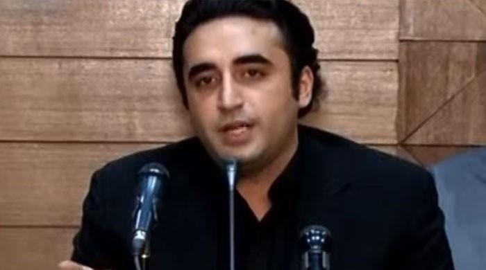 وفاقی حکومت سندھ کو کالونی بناکر کراچی پر قبضہ کرنا چاہتی ہے، بلاول