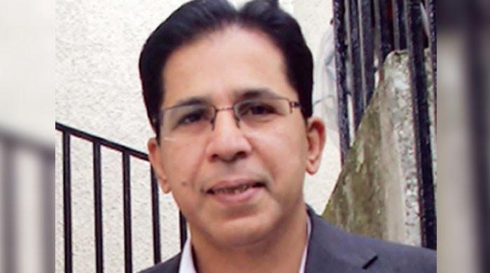 عمران فاروق قتل کیس: پاکستان کا بانی متحدہ کی حوالگی کیلئے برطانیہ سے مطالبہ