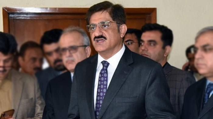 سپریم کورٹ کو اپنے اقدامات کے بارے میں صحیح طرح نہیں بتا سکے: وزیراعلیٰ سندھ