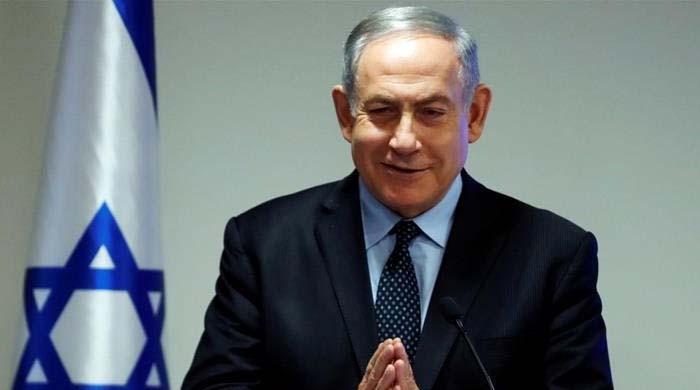 یو اے ای سے معاہدے کے اگلے ہی روز اسرائیلی وزیراعظم نے یوٹرن لے لیا