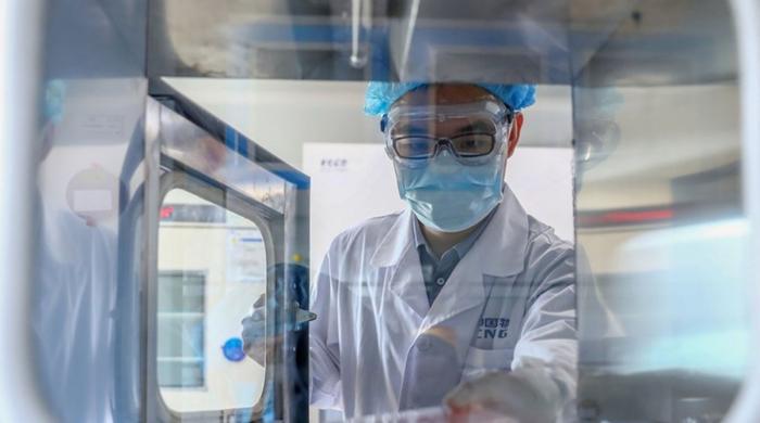 'چین کورونا سے بچاؤ کی ویکسین پاکستان کو فراہم کرے گا'