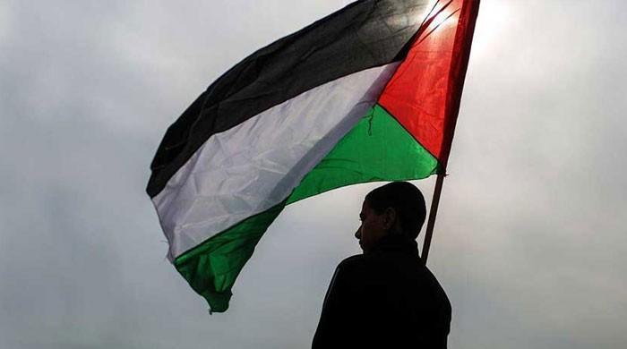 فلسطین کا امارات سے اپنا سفیر احتجاجاً واپس بلانے کا فیصلہ