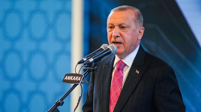 اسرائیل یو اے ای معاہدہ: ترکی کا امارات سے سفارتی تعلقات ختم کرنے پر غور