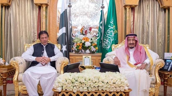 پاکستان اور سعودی عرب۔ مسئلہ کیا ہے؟