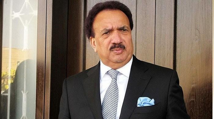 سندھ کو چھیڑا گیا تو و وفاقی حکومت بھی بچ نہیں سکے گی، رحمان ملک
