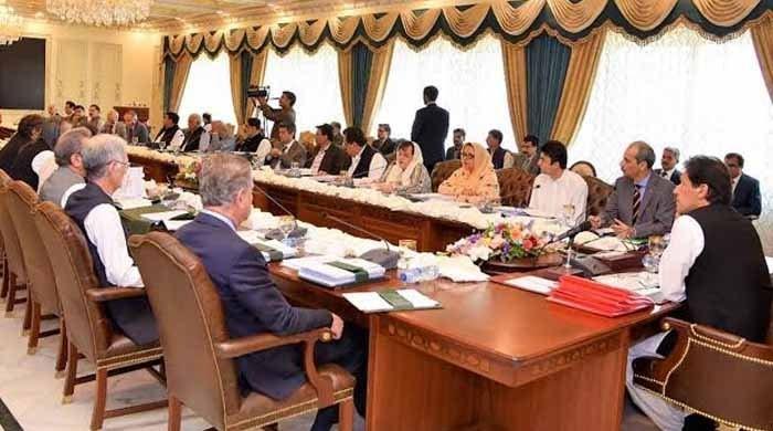 اداروں اور کمپنیوں کے سربراہان کی تعیناتی کا اختیار وفاقی کابینہ سے واپس لینے کا فیصلہ