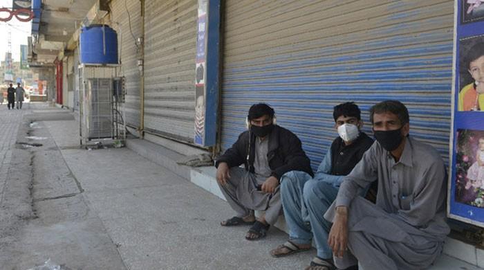 کورونا: پاکستان میں کتنے نوجوان  بیروزگار ہو سکتے ہیں؟ اے ڈی بی نے رپورٹ جاری کر دی