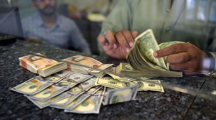 حکومت نےگذشتہ مالی سال 10 ارب 14 کروڑ ڈالر کا قرضہ واپس کیا