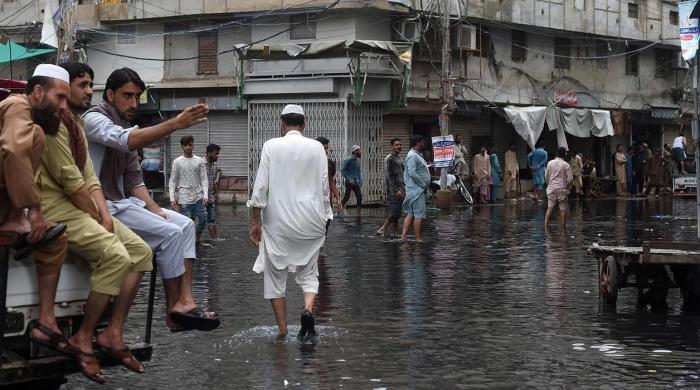 کیا کراچی لاوارث ہے؟