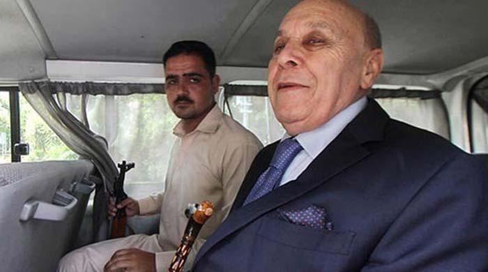 جعلی اکاؤنٹس کیس کے مرکزی ملزم انور مجید کی ضمانت منظور
