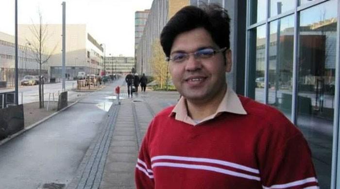 ایس ای سی پی کے جوائنٹ ڈائریکٹر ساجد گوندل بازیاب