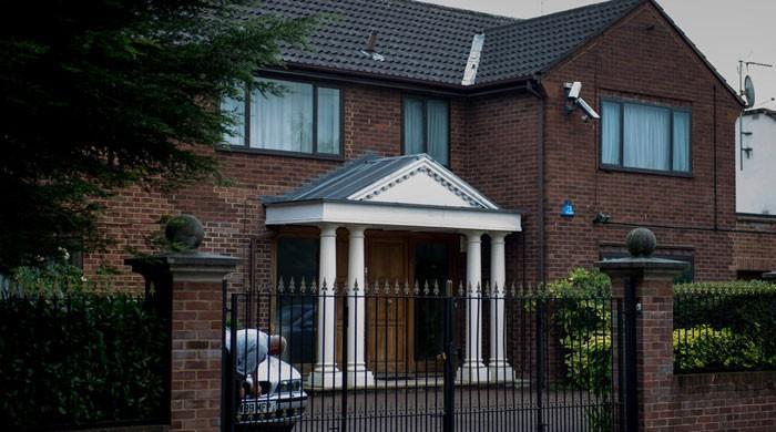 ایم کیو ایم پاکستان کا لندن میں بانی متحدہ کے گھر سمیت 7 جائیدادوں پر دعویٰ