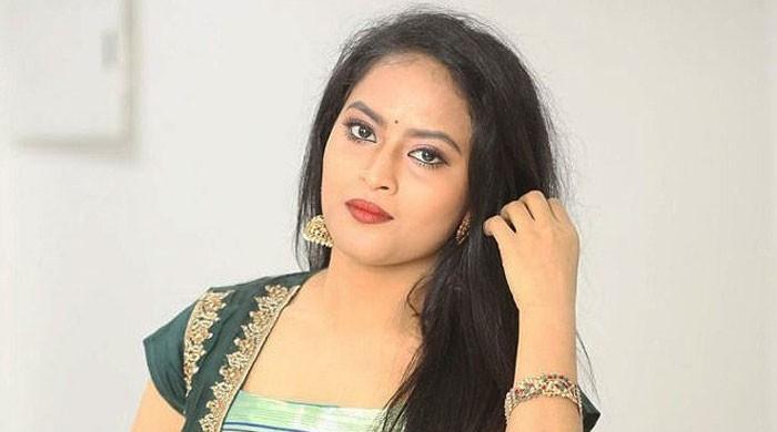 ایک اور بھارتی اداکارہ کی خودکشی