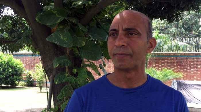 پاکستان کے پاس فاسٹ بولروں کی کھیپ ہونا نعمت ہے: محمد زاہد