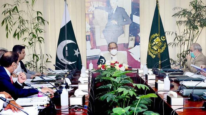 اقتصادی رابطہ کمیٹی نے وزارت ریلوے کیلئے 6 ارب روپے کی گرانٹ منظور کرلی