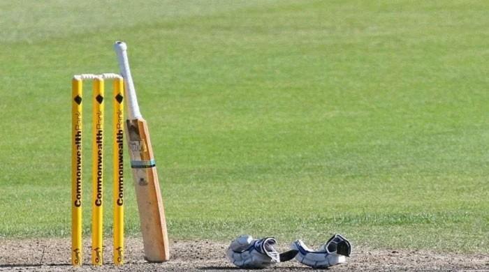 سعودیہ نے کرکٹ کے فروغ کیلئے پاکستان سے مدد مانگ لی