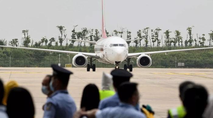 کورونا کے مرکز  ووہان سے 8 ماہ کے بعد بین الاقوامی پروازیں شروع