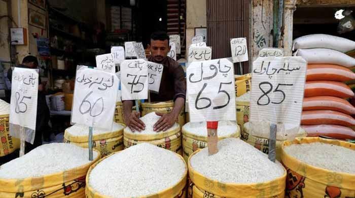 ایک ہفتے کے دوران 26 اشیائے ضروریہ کی قیمتوں میں اضافہ
