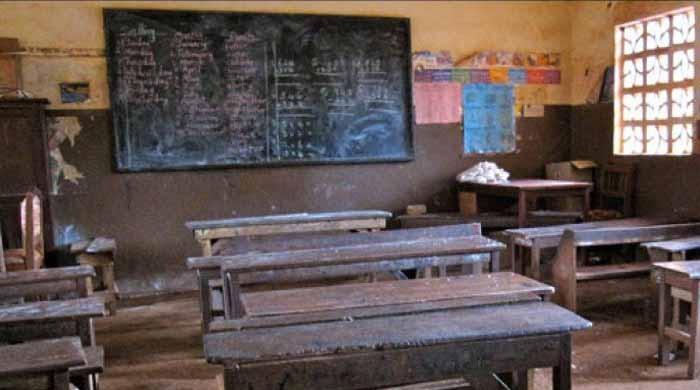 بلوچستان: کورونا کیسز سامنے آنے پر متعدد اسکولز بند