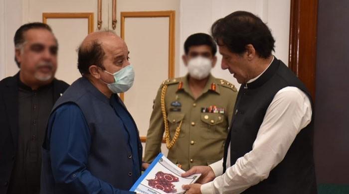 کراچی گیس بحران: فردوس شمیم پہلے اپنے ہی وزیراعظم پر برسے اور پھر معذرت کر لی