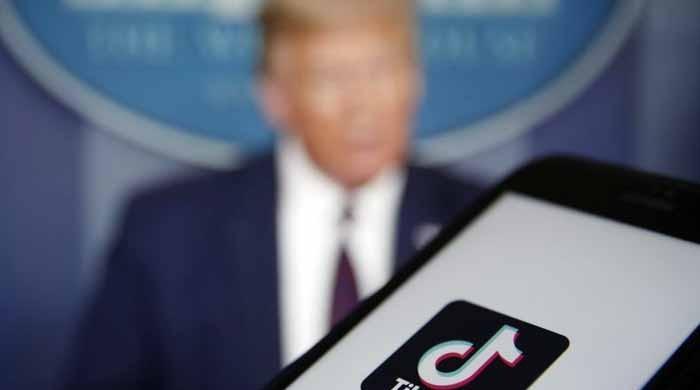 ٹِک ٹاک نے ٹرمپ انتظامیہ پر ہی مقدمہ کردیا