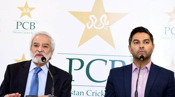 احسان مانی اور وسیم خان کو پزیرائی کیوں نہیں مل رہی؟