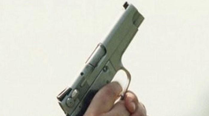 شادی کی تقریب میں ہوائی فائرنگ سے نوجوان جاں بحق