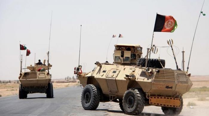 افغان فورسز کی طالبان کے ٹھکانوں پر  بمباری، خواتین اور بچوں سمیت 12 شہری جاں بحق