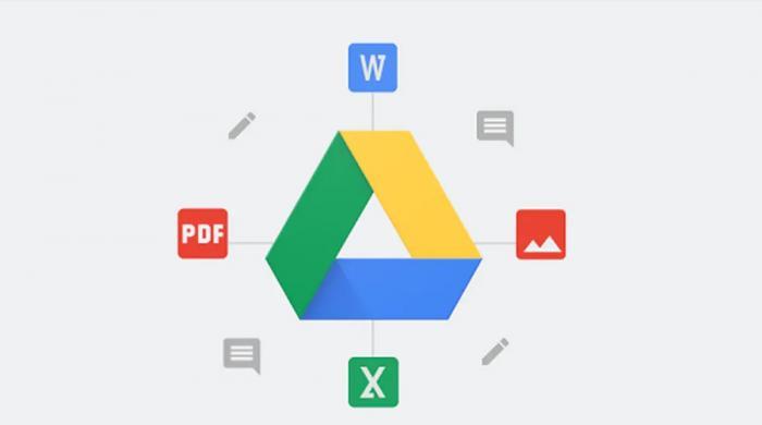 گوگل ڈرائیو میں بڑی تبدیلی