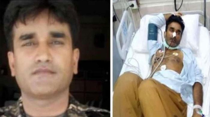 کراچی ائیر پورٹ پر بچھو کے کاٹنے سے اے ایس ایف کا جوان جاں بحق
