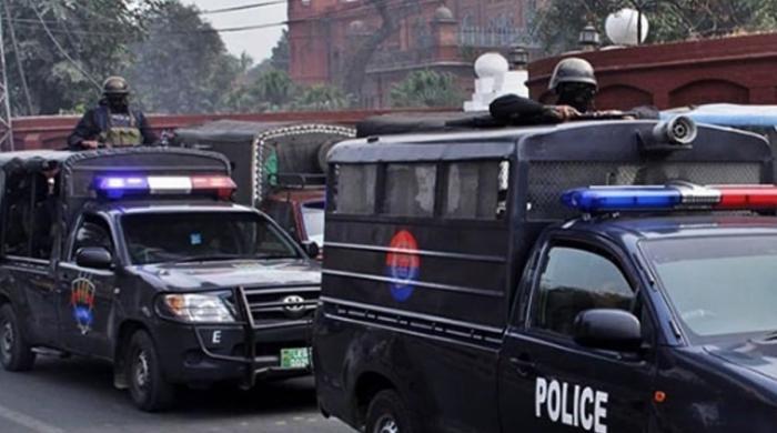 موٹر وے زیادتی کیس: 'جال بچھا دیا ہے، شفقت کی طرح عابد بھی جلد گرفتار ہو جائے گا'