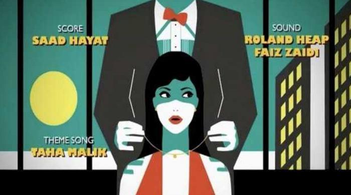 'چڑیلز' کے خاکے کا چربہ: ڈائریکٹر عاصم عباسی نے خاموشی توڑ دی