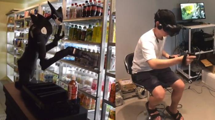 جاپان کے سپر اسٹور میں اب روبوٹ کام کریں گے