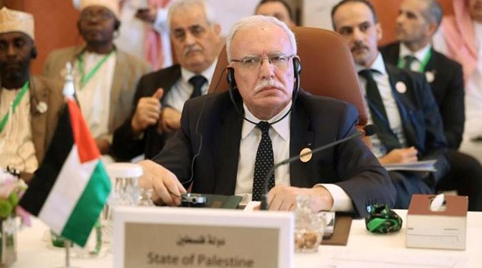عرب ممالک کے اسرائیل سے تعلقات: فلسطین نے عرب لیگ کی صدارت چھوڑدی