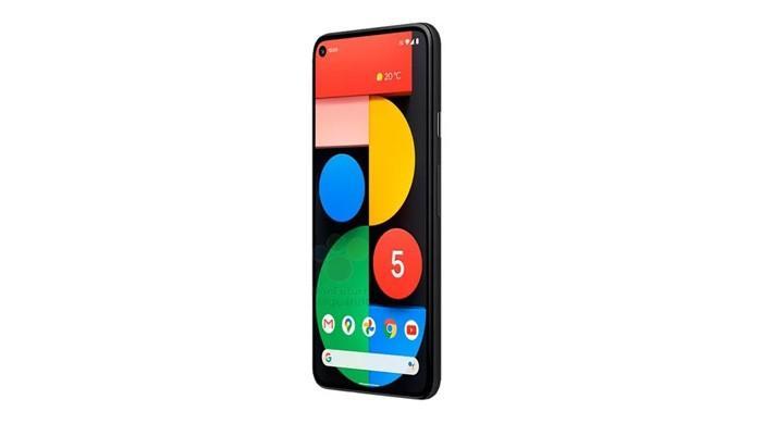 گوگل Pixel 5 کی قیمتیں لیک، iPhone 12 کیلئے نیا چیلنج