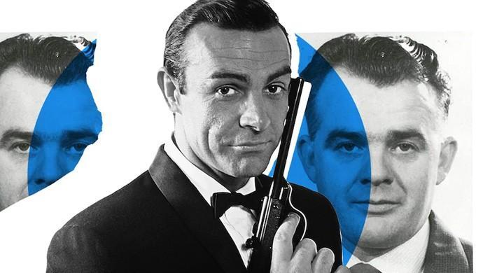 فلمی کردار جیمز بانڈ حقیقت میں برطانیہ کا جاسوس تھا: دستاویزات