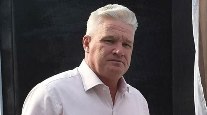 سابق آسٹریلین بلے باز اور کمنٹیٹر ڈین جونز انتقال کر گئے