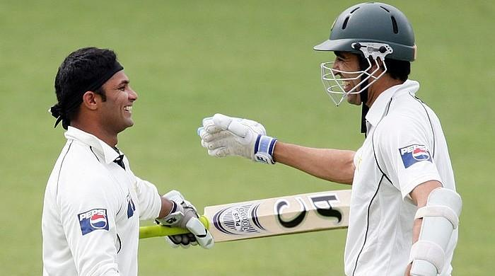 عمران فرحت اور عمر گل کا کرکٹ سے ریٹائر منٹ کا فیصلہ
