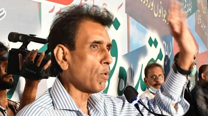 'کراچی صوبہ تو بنے گا، نام تم رکھ لو، جغرافیہ ہم طے کرلیں گے'