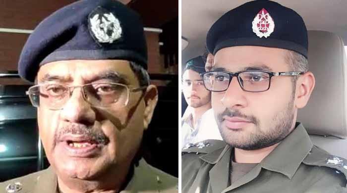 سی سی پی او لاہور کی جانب سے گدھے کا بچہ کہنے پر اعلیٰ تعلیم یافتہ پولیس افسر مستعفی