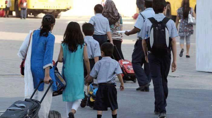 سندھ میں 28 ستمبر سے تمام اسکولز کھولنے کا اعلان