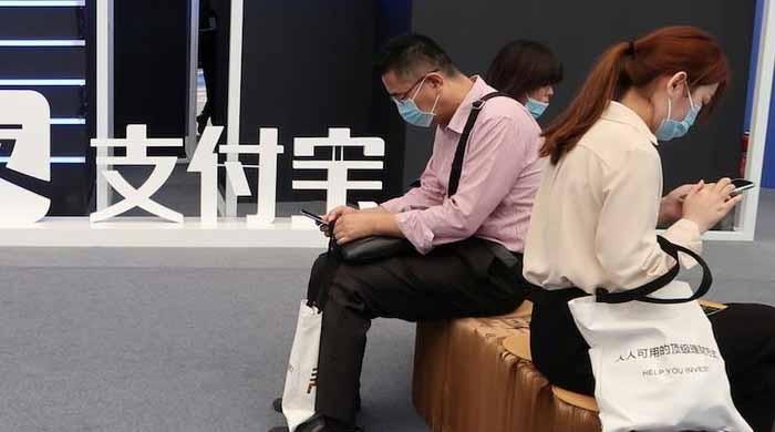 چین میں کورونا کیسز میں پھر اضافہ ہونے لگا