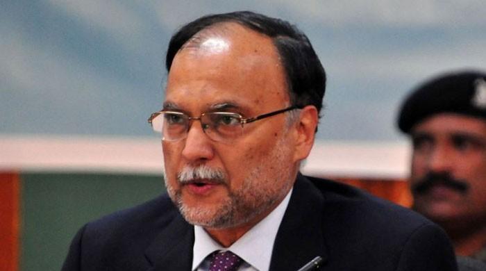 پاکستان کو ون پارٹی اسٹیٹ نہیں بننے دیں گے: احسن اقبال