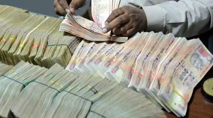 سب گندہ ہے پر دھندہ ہے: بھارت کے 44 بینک منی لانڈرنگ میں ملوث نکلے
