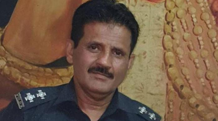 کراچی میں ایڈیشنل ایس ایچ او کو شہید کرنے والے گینگ کی شناخت ہوگئی