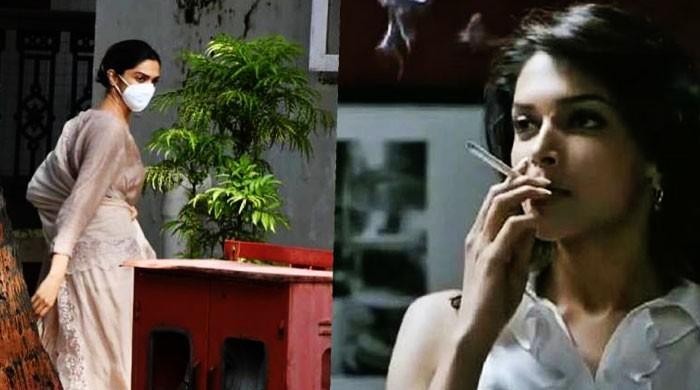 دپیکا نے منیجر سے منشیات منگوانے کا اعتراف کرلیا