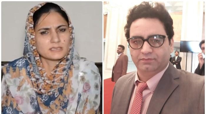 ساہیوال میں پی ٹی آئی رہنما کا خاتون پوسٹ ماسٹر پر مبینہ تشدد